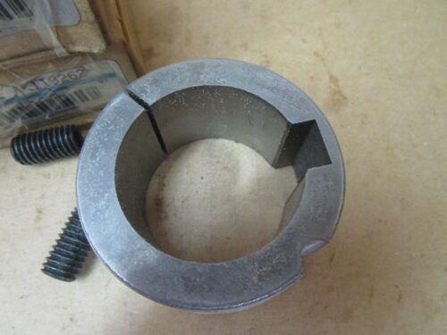 "LOT OF 2 Dodge Taper Lock Bushing 119262 2012 1-13//16 201211316 1-13//16/"" Keyed"