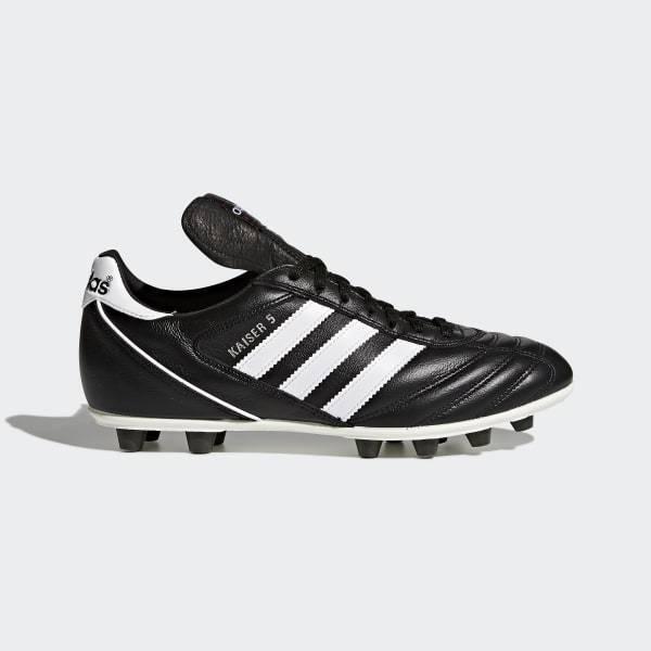 De Homme Chaussures Kaiser 5 Football Eu Liga 42 Adidas Noir dBWrexCo