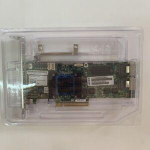 Adaptec-2271200-R-ASR-6805-6Gb-s-8-ports-PCIE2-x8-512M-Raid-Card-6805