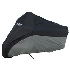 XL Motorcycle Cover-Victory Vision, Cross Country, Kingpin Tour, Harley 4-472BC