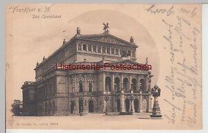 108886-AK-Frankfurt-am-Main-Oper-1901