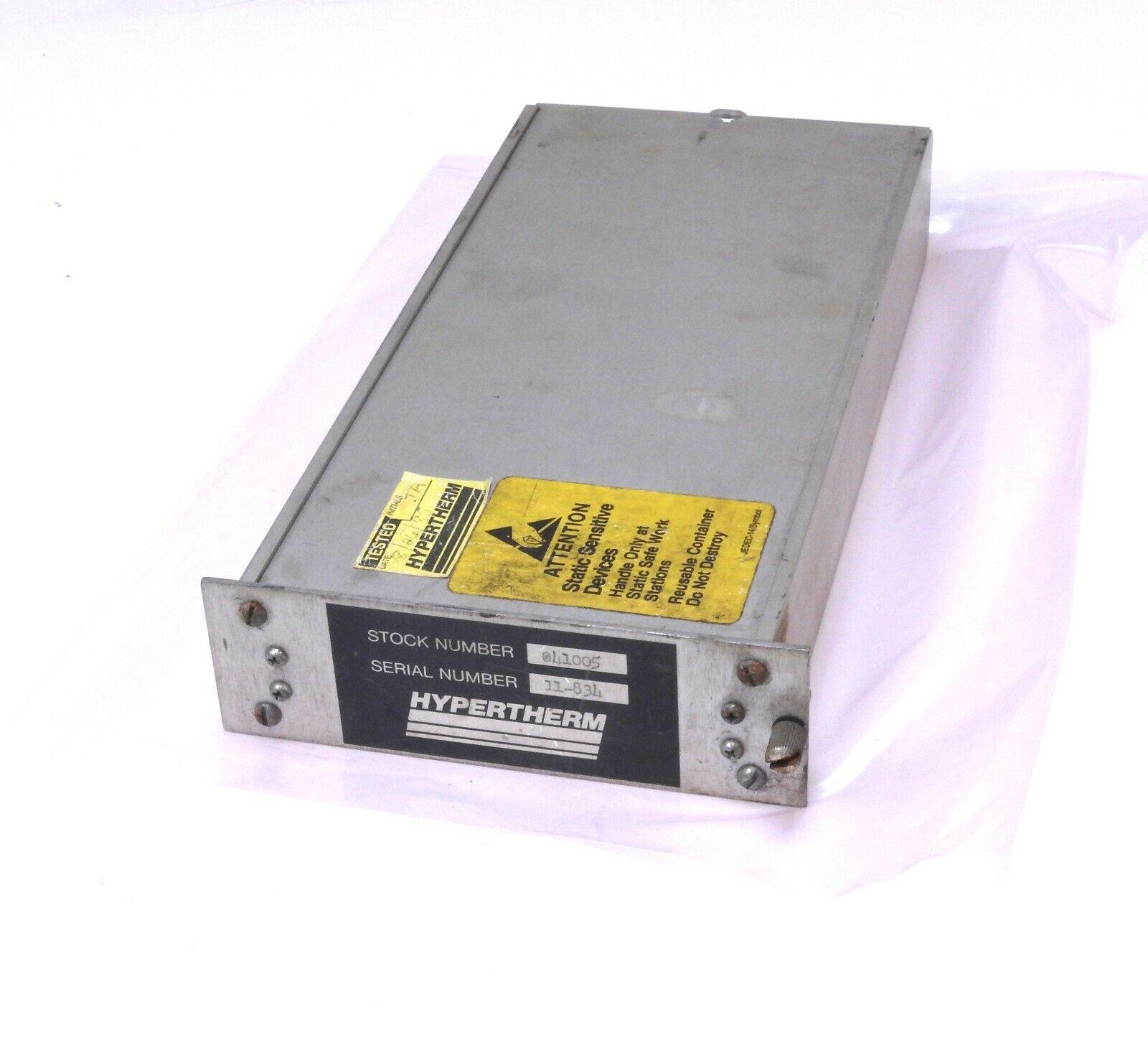 Hypertherm PCB Assembly 041005