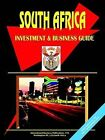 South Africa Investment and Business Guide by International Business Publications, USA (Paperback / softback, 2004)