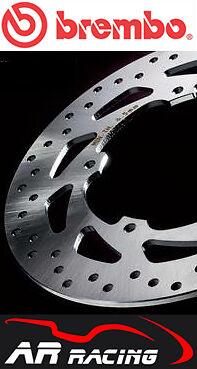 Benelli 1100 TNT 2004 Brembo Replacement Rear Brake Disc