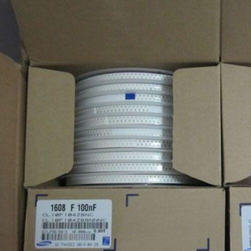 3.2mm×1.6mm 50PCS 475K 4.7uF ±10/% X7R SMD capacitor MLCC 1206 3216