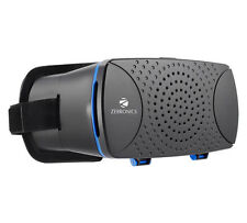Zebronics Virtual Reality Kit ZEB VR/360 Degree/Focal Lens Adjustment