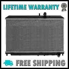 2695 New Radiator For Mazda RX-8 04-08 1.3 R2 Manual Transmission Only M/T