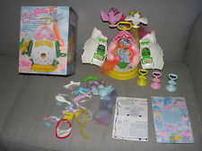 VINTAGE FAIRY TAILS TALES BIRD HASBRO MLP CURLY-Q BOUTIQUE TIFFANY TASTY TWINKLE