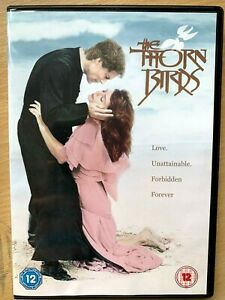 Thornbirds-DVD-Original-1983-Forbidden-Love-Mini-Serie-Epine-Oiseaux-Coffret