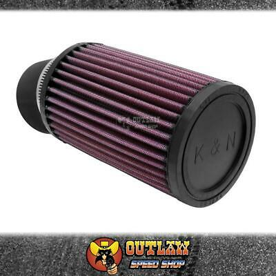 K/&N Filters RU-0840 Car and Motorcycle Universal Rubber Filter