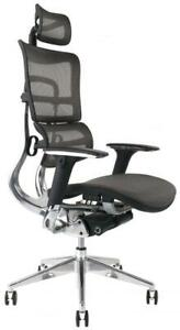 Icon Series Architect Office Chair - Brand New Mississauga / Peel Region Toronto (GTA) Preview