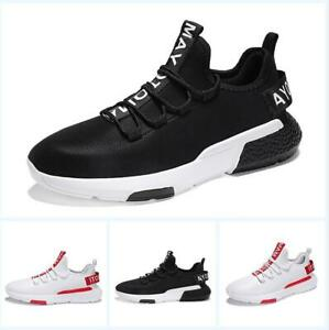 Men-Sneaker-Running-Sport-Trail-Athletic-Breathable-Comfort-Walk-Casuals-Shoes