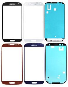 hot sale online ff26c 82d78 Details about ORIGINAL Gorilla Glass Screen Samsung Galaxy S3, S4 i9500 &  S5 i9600 Genuine