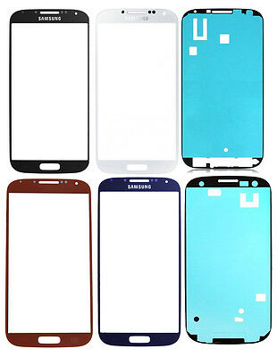 ORIGINAL Gorilla Glass Screen Samsung Galaxy S3, S4 i9500 & S5 i9600 Genuine