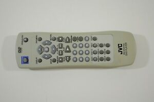 JVC-RM-SXV074U-DVD-Remote-for-Models-KVN352S-XVN350B-XVN352S-XVN370B-Tested