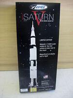 Estes Apollo 11 Saturn V Flying Model Rocket Kit 1/100