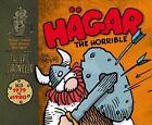 Hagar the Horrible: Dailies 1979-80 by Dik Browne (Hardback, 2013)
