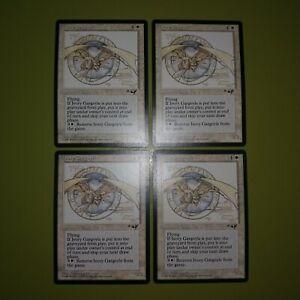 Ivory-Gargoyle-x4-Alliances-4x-Playset-Magic-the-Gathering-MTG