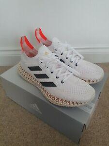Adidas 4 dfwd Tokyo Edition * UK9.5 * Para Hombre Zapatillas Para Correr futurecraft 4D Blanco
