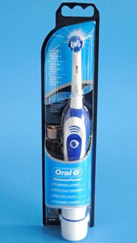 Oral-B Advance Power 400 db4010 A BATTERIA SPAZZOLINO ELETTRICO BIANCO
