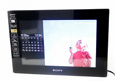 "Sony DPF-HD1000 10"" Digital Photo Frame with HD Playback"