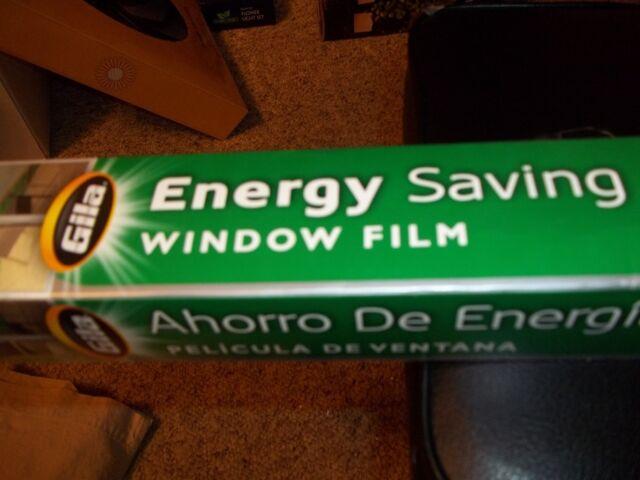 rabbitgoo 3ft x 3d no glue static decorative frosted.htm gila energy saving window film block out heat   glare 3  x 6 5  gila energy saving window film block