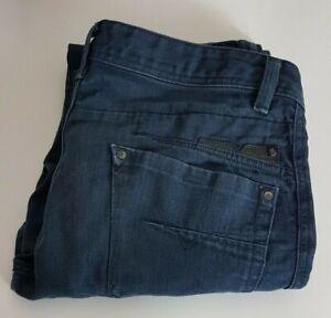 Jeans-da-uomo-Diesel-DARRON-Lavaggio-W32-L32-008QU-Blu-32x32-Regular-Slim-Tapered