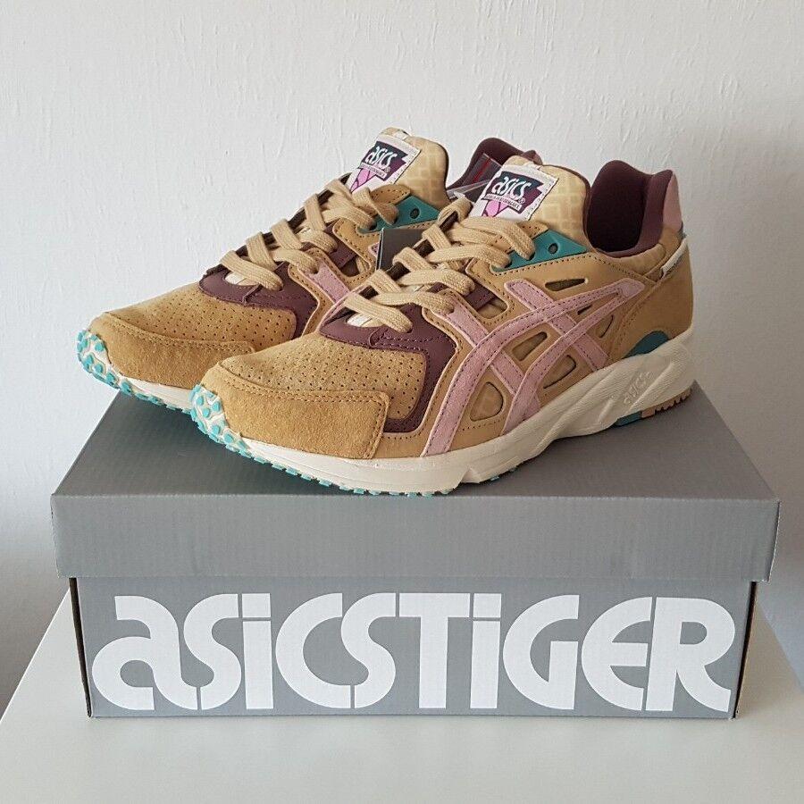 Asics x Asphaltgold Gel-DS Trainer Jugendstil EU42 EU42 EU42 US8,5 evening sand/hot pink 9f5296
