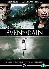 Even The Rain - (DVD) - New