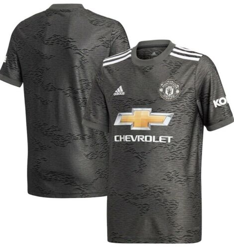 3XL And 4XL Manchester United Home And Away  Football Shirts 2XL
