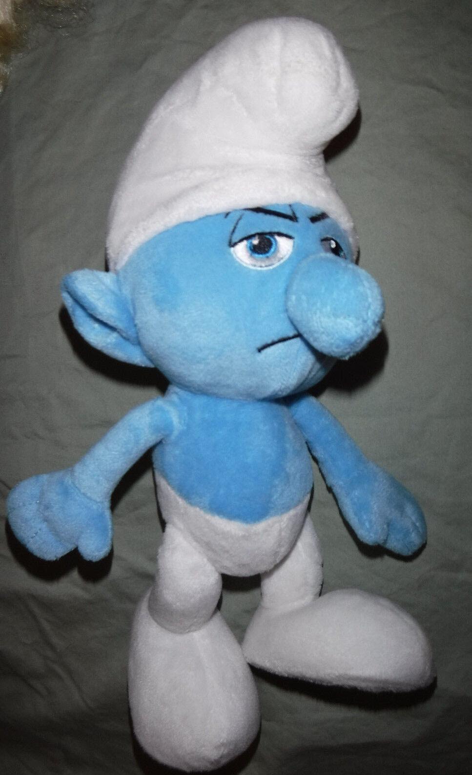 Jakks Pacific The Smurfs 12  Plush Soft Toy Stuffed Animal