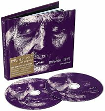 PARADISE LOST - ONE SECOND (20th Anniversary Edition) 2 CD ALBUM NEW (14TH JULY)