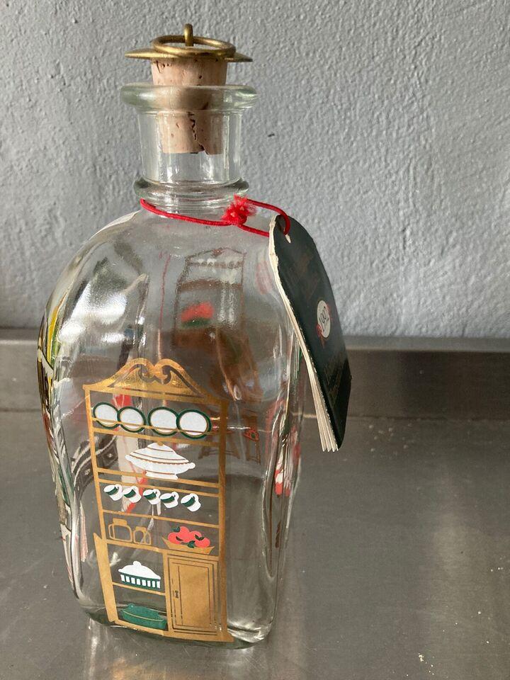 Juleflaske 70 cl