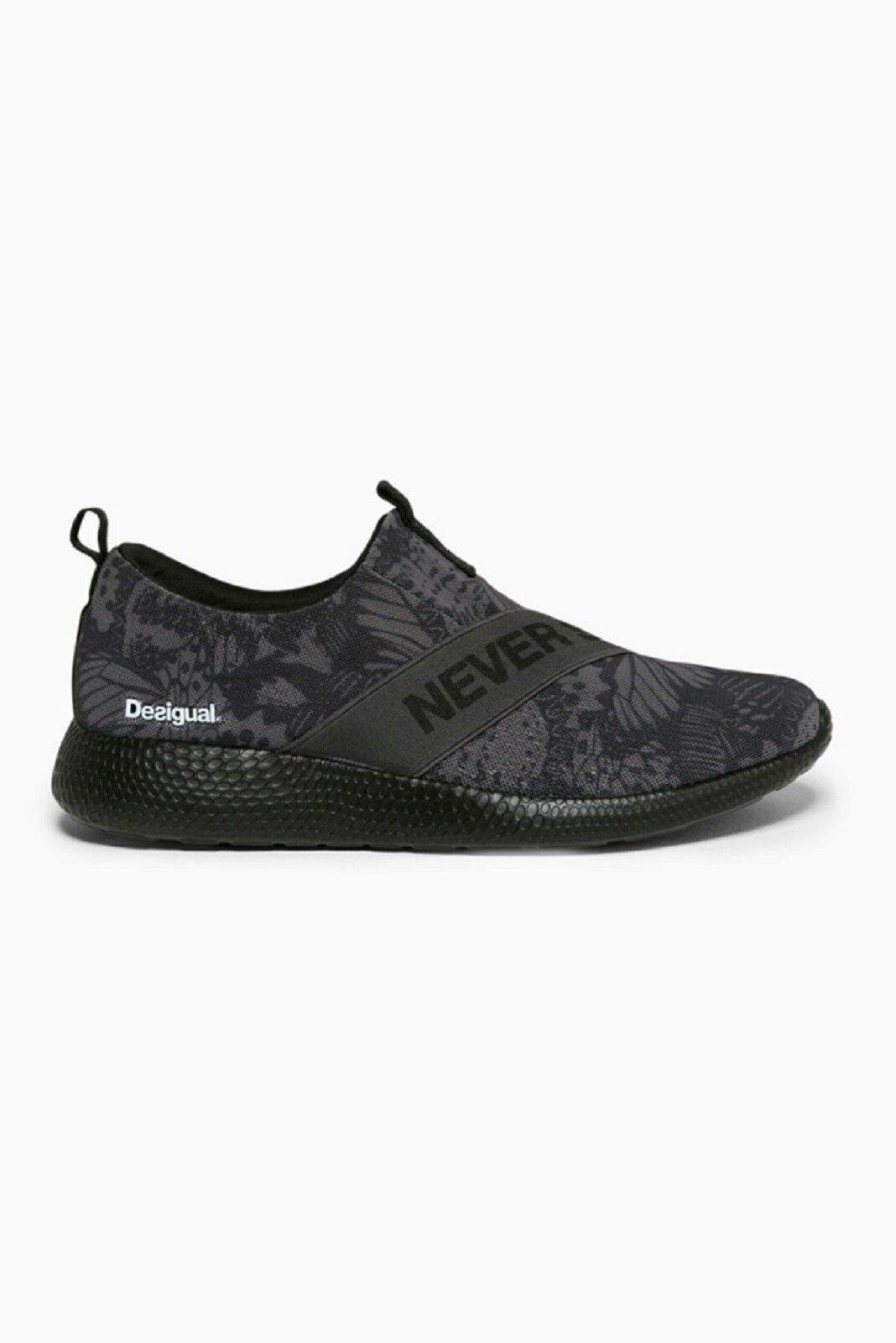DESIGUAL SPORT scarpe da ginnastica  scarpe _ Slipon Metamorph  papikra