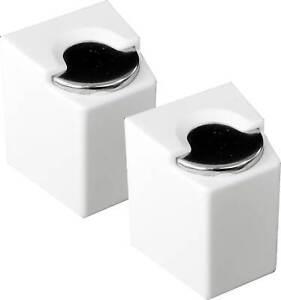 2x-Euro-Muenzhalter-Muenzbox-Muenzen-Muenzen-Halter-Box-Kapsel-selbstklebend-RICHTER