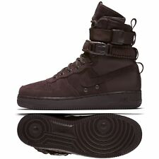 f924274e16c item 4 Nike SF Air Force 1 AF1 Hi 864024-203 Velvet Brown Suede Special Men  Boots Sz 10 -Nike SF Air Force 1 AF1 Hi 864024-203 Velvet Brown Suede  Special ...