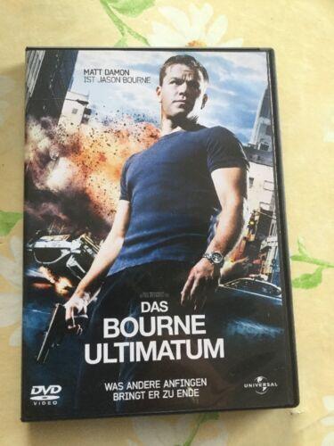 1 von 1 - Das Bourne Ultimatum (2008)