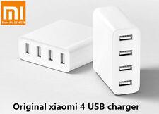 2016 Original Xiaomi Mi USB Charger 4 USB Port / Powerstrip Quick Charger
