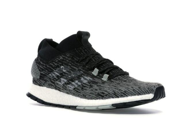 adidas PureBoost RBL LTD Black Grey