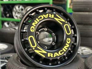 Free Shipping New 16 Inch Oz Rally Wheel Set Of 4 Toyota Tacoma Fj Pickup Ebay