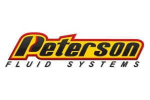 Peterson Fluid Systems 09-0438 12AN In-Line Oil Filter