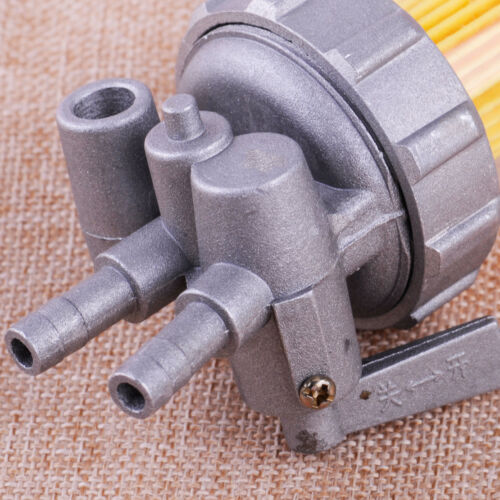 Fuel Water Separator Valve Assembly fit for 178F 186F 186FA Diesel Generators