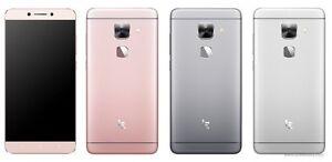 LeEco-Le-Max2-Le-X821-Mix-Colour-32-GB-6-Month-MWarranty-finger-print-not-work