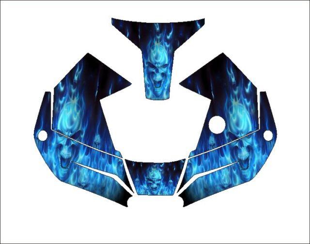 Weldcote Metals KWIKVIEW  KLEARVIEW Plus Welding Helmet S decal wrap stickers 7