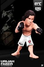 URIJAH FABER ROUND 5 UFC ULTIMATE COLLECTORS SERIES 13.5 LIMITED EDITION FIGURE