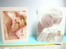 Jessica Simpson Fancy and Fancy Love  1 SAMPLE OF EACH   FREE GIFT  ON SALE HOT