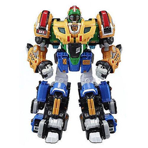 Biklonz donner guardian - roboter bild spielzeug hat megabeast transformator
