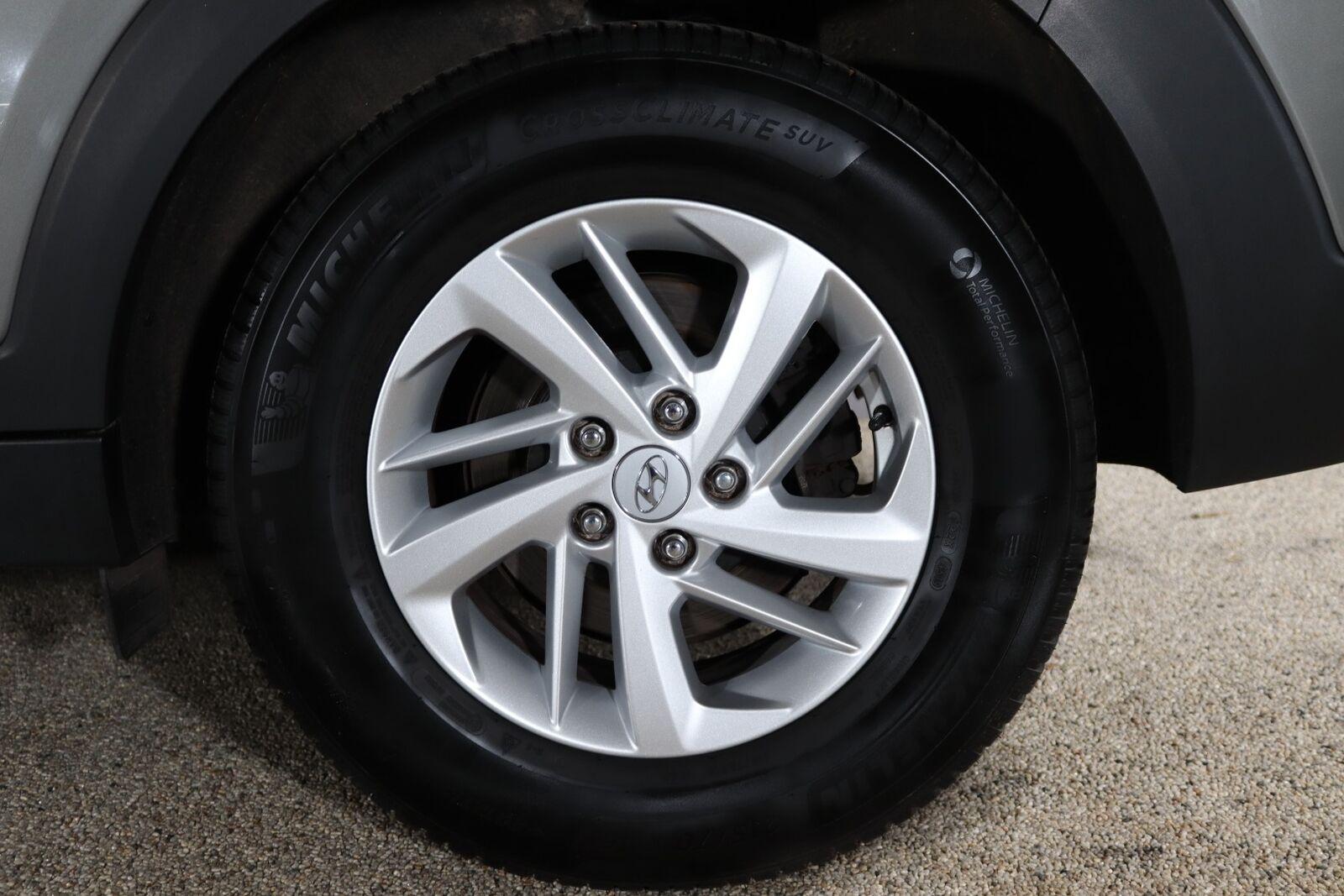 Hyundai Tucson 1,6 GDi Life - billede 3