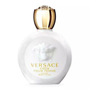 Versace Eros Perfume Body Lotion 200ml