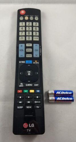 LG ORIGINAL AKB73756567 REMOTE CONTROL 42LB5800 55LB5800 47LB5800 32LB5800 LG07